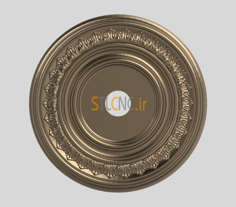 طرح vectric aspire سه بعدی دستگاه CNC سنگ و چوب و MDF
