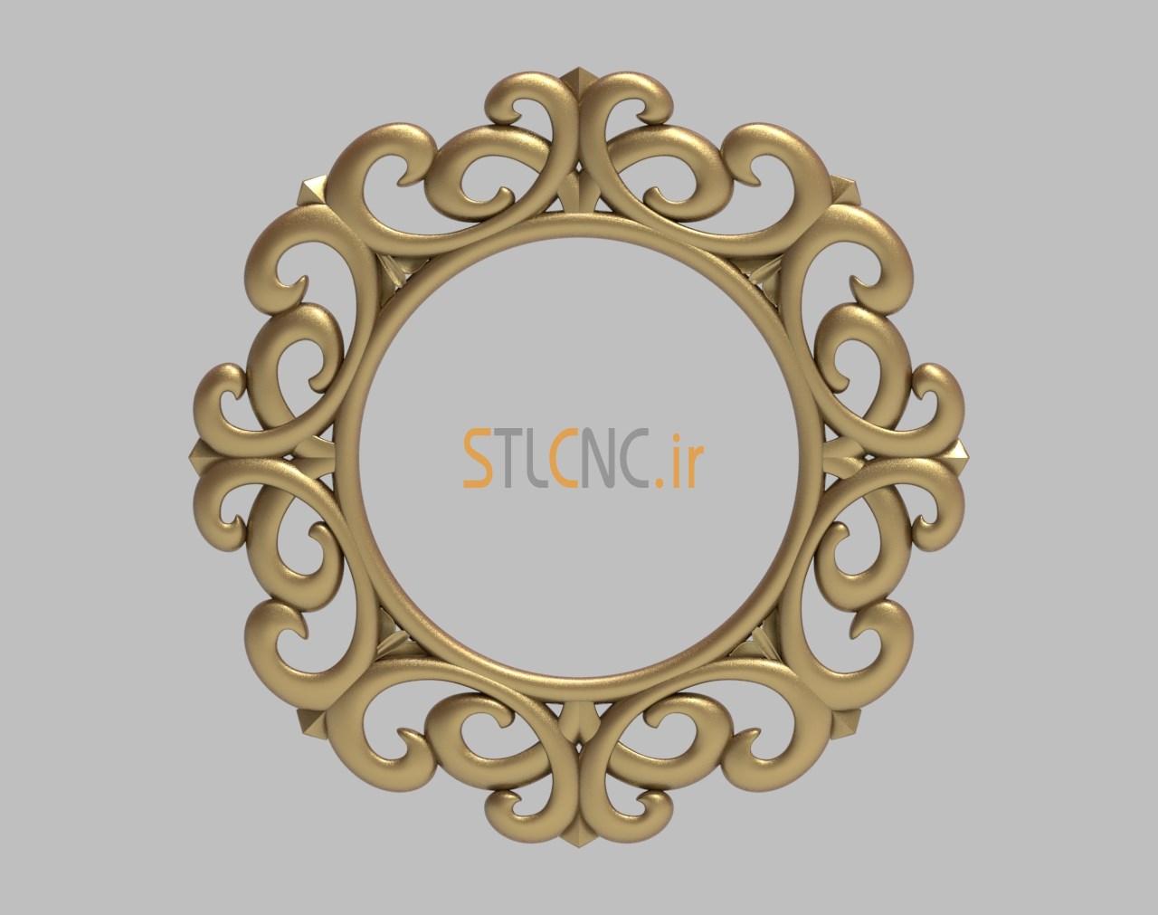 قاب آینه جدید