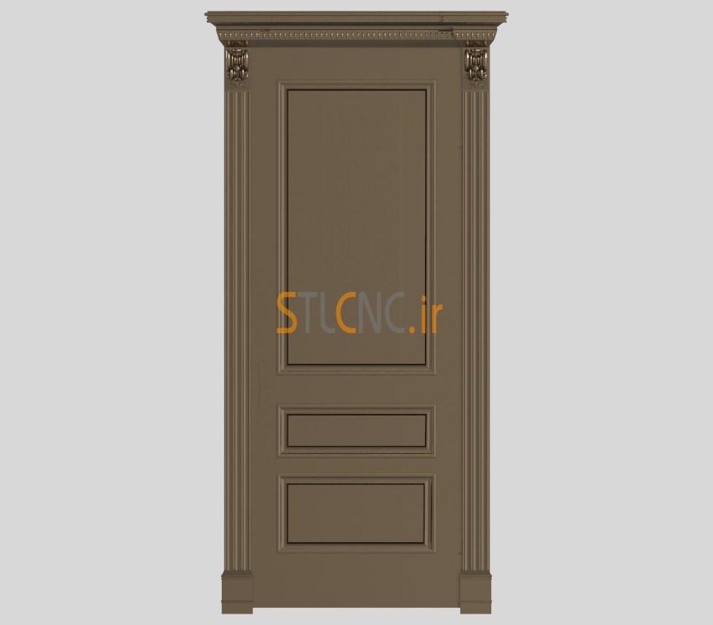 طراحی برای جی کد CNC