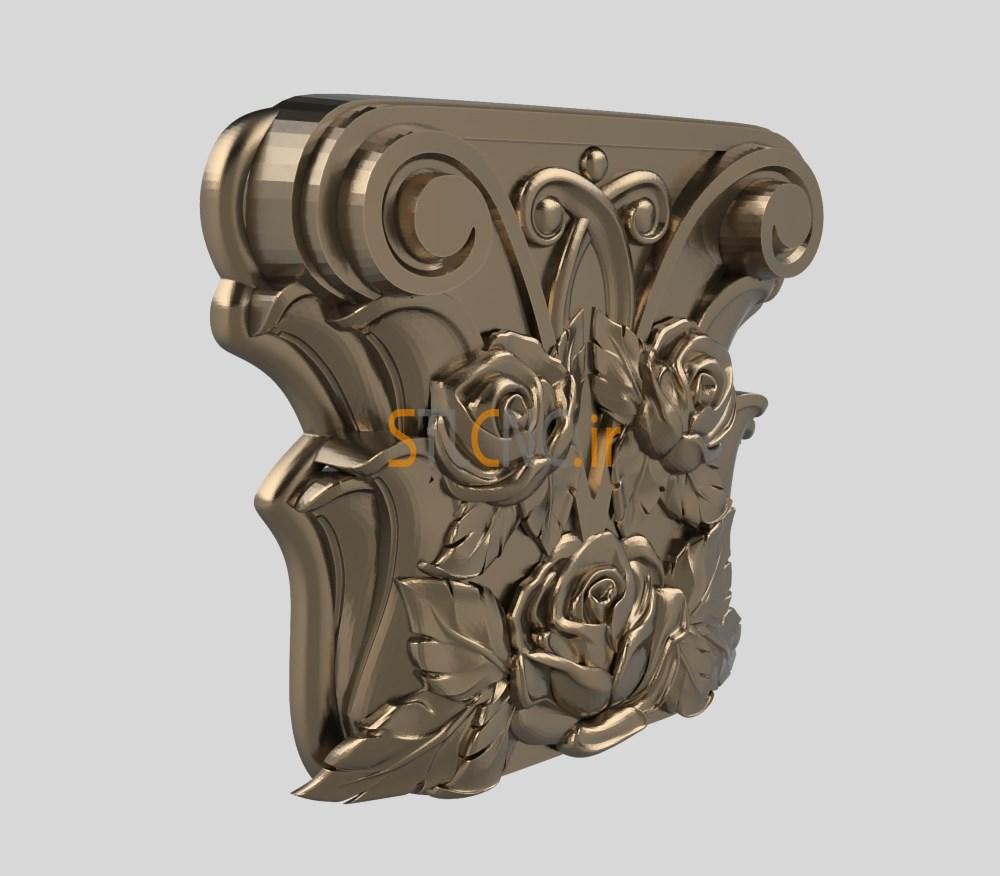 طراحی راینو CNC تراش